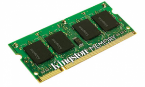 ram laptop kingston 256mb ddr2 bus 667mhz