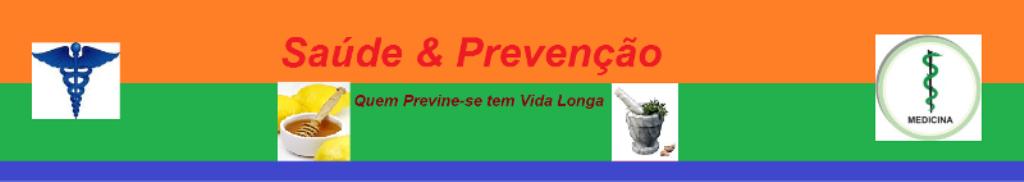 Saúde & amp; Prevenção