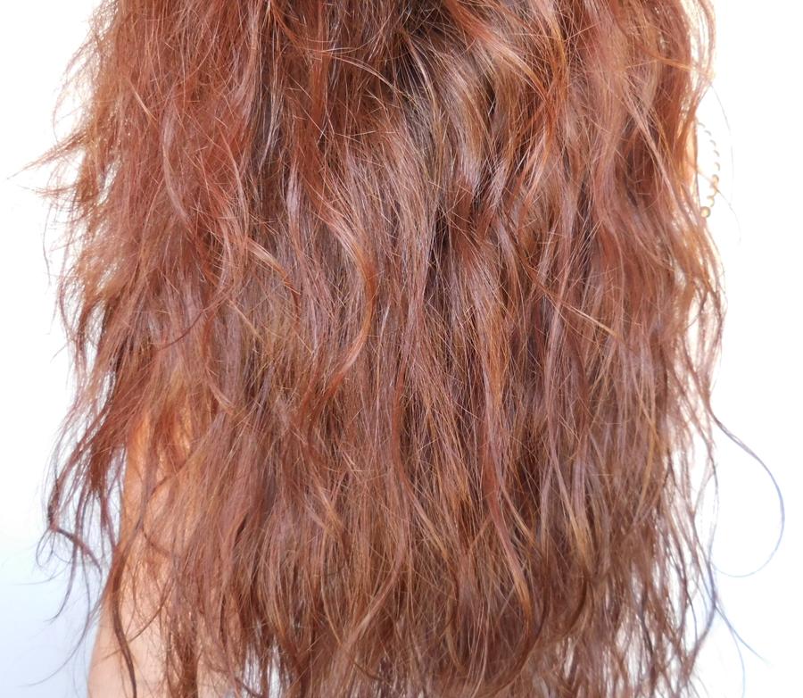 Quali vitamine accettare quando i capelli abbandonano