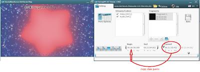 langkah ke 5 untuk memotong video menggunakan SolveigMM AVI Trimmer + MKV