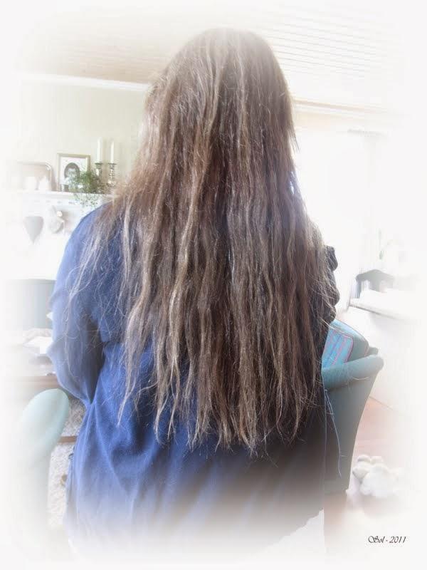 2011 Hos frisøren