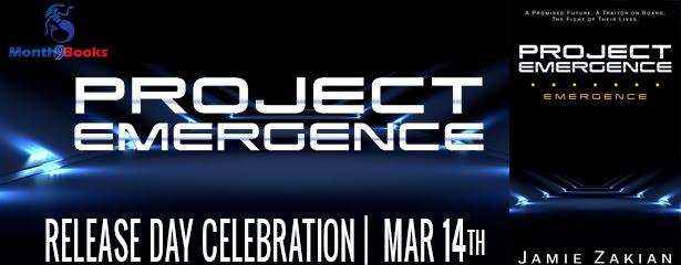 Project Emergence Release Day Celebration