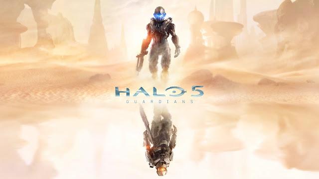 Lançamento da semana: Halo 5: Guardians