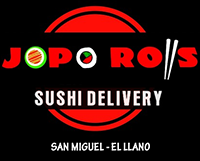 JopoRolls - Sushi Delivery