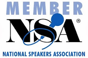 Member of National Speaker Association