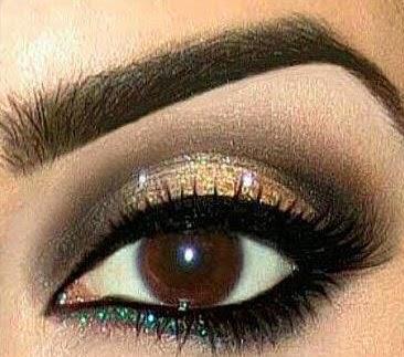 how to make smokey eyes makeup tips