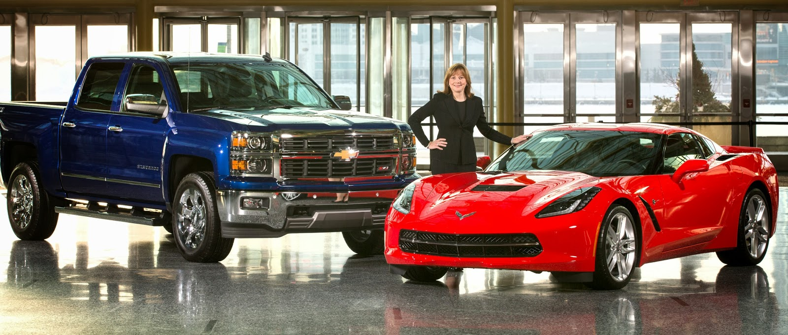North American Car & Truck of the Year Announced