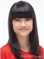 Dwi putri bonita Foto Profil dan Biodata Tim K Generasi Ke 2 JKT48 Lengkap