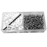 Plastic Anchor Kit3
