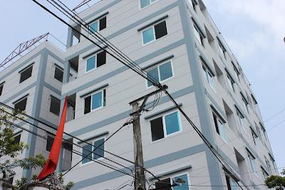 Tòa chung cư mini 6 tầng Đông Ngạc 4A, Bắc Từ Liêm của CĐT HANOILAND