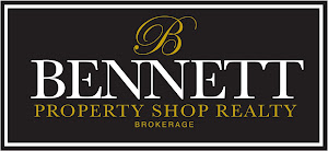 Bennett Property Shop Realty