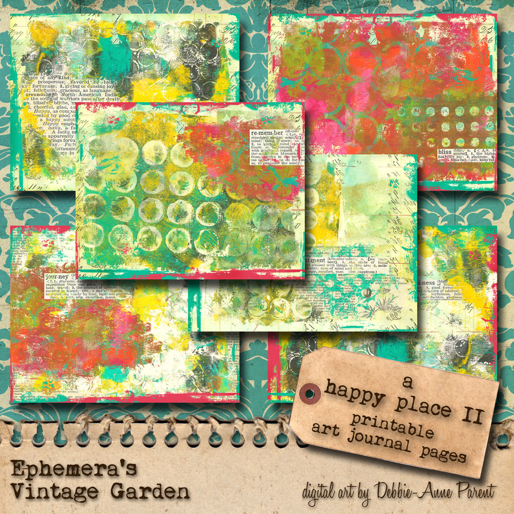 collections of printable paper - photo #20