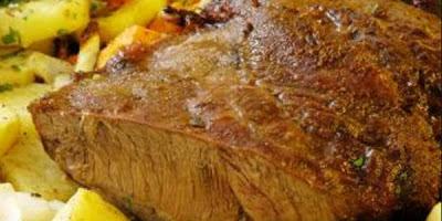 recetas de cocina asado al horno
