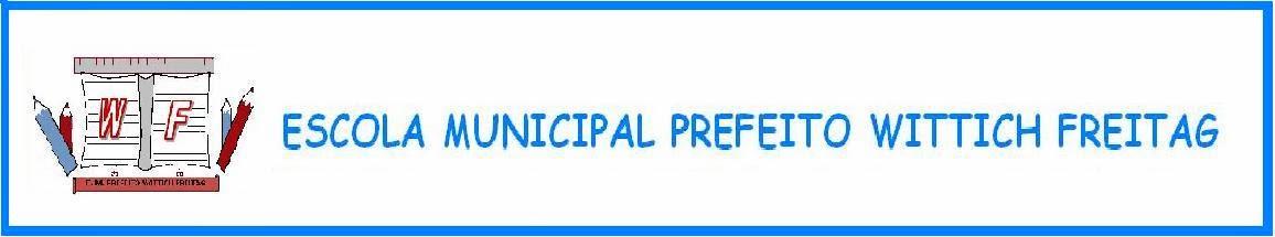 Escola Municipal Prefeito Wittich Freitag
