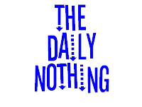 7/27/12 The Daily Nothing