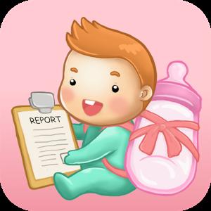 feed baby app