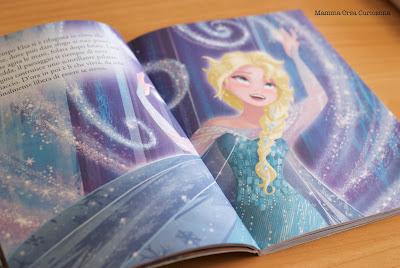 elsa e anna libro