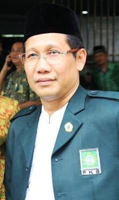 Halim Iskandar : Gusti Allah Iku Mboten Sare