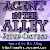 Agent in the Alley: Pitch Contest with Agent Lauren Hammond