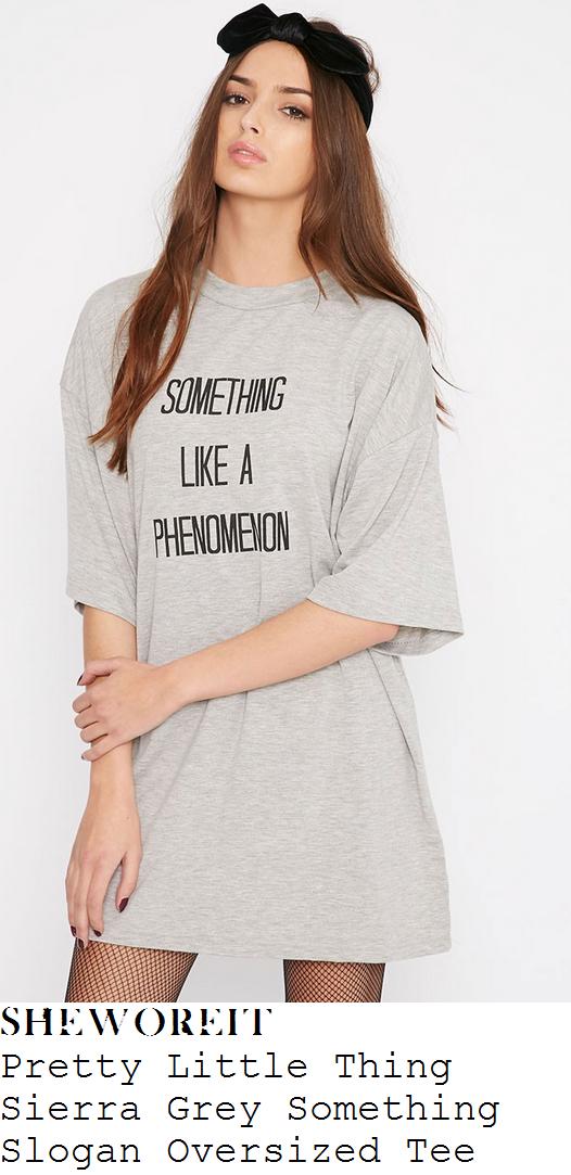 chloe-sims-grey-something-like-a-phenomenon-slogan-oversized-t-shirt
