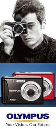 I Love Olympus