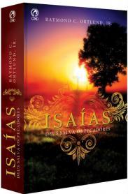 ISAIAS DEUS SALVA OS PECADORES