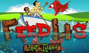 Feed Us Lost Island | Juegos15.com