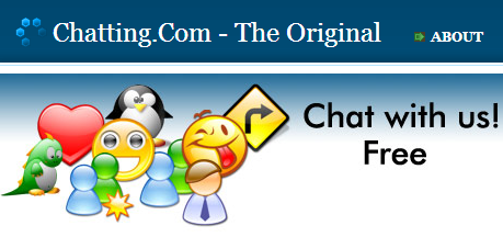 chatting.com rooms