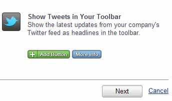 Menambah Menu Button pada Toolbar