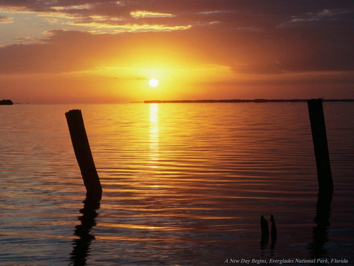 HD Beautiful Sunset Wallpapers