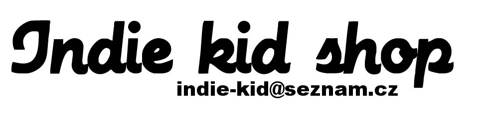 Indie kid fashion