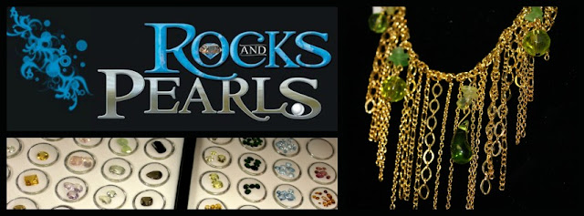 Rocks and Pearls