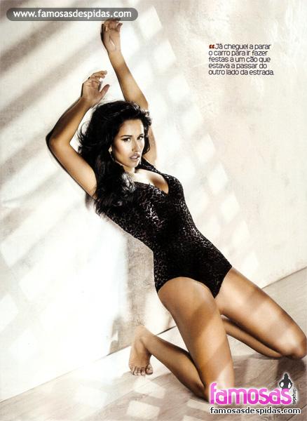 Rita Pereira na Playboy