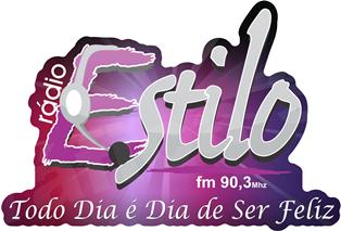 Rádio Estilo FM de Imbituva PR ao vivo