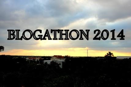 Blogathon 2014