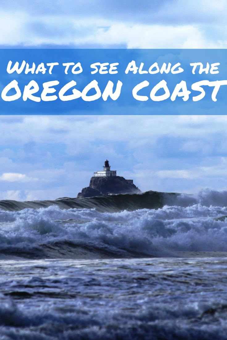 A coastal vacation things to do on the oregon coast for Where to go in oregon