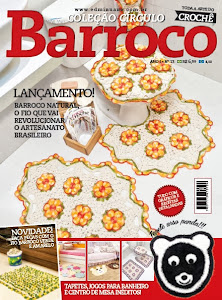 Revista Barroco Nº 13
