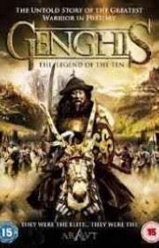 Ver Genghis: The Legend of the Ten Online