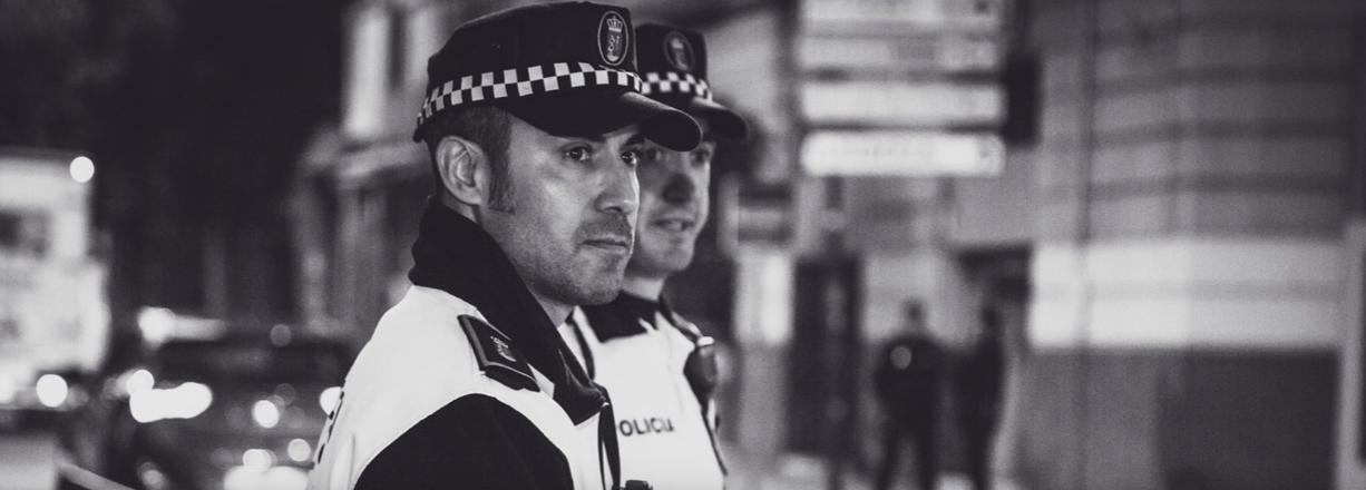 Policía Local Extremadura