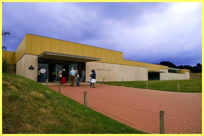 Museo réplica cueva