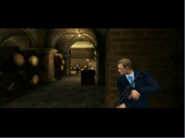 Juegos Para Play Estation James Bond 007: Quantum Of Solace PS2