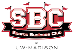 Sports Business Club at UW-Madison
