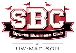 Sports Business Club at UW-Madison