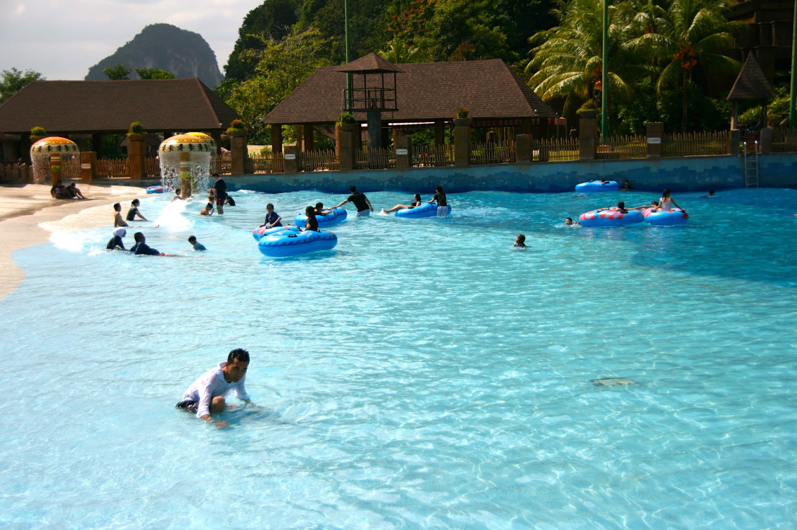 5 around the world family travels the world with kids lost world 5 around the world family travels the world with kids lost world of tambun theme park is more than just a water park gumiabroncs Choice Image