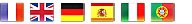 langues utilisées par ScribeDico
