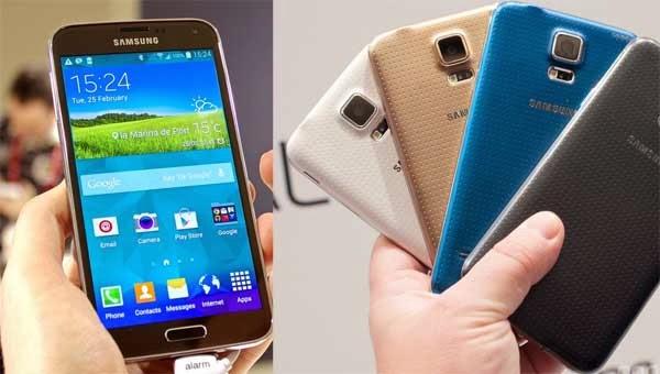 Harga Samsung Galaxy S5 Terbaru Android Magic