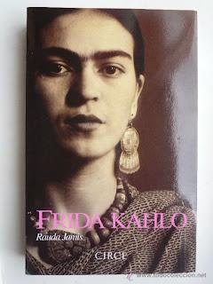 Frida Kahlo / Rauda Jamis