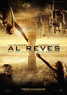 Al Reves (2012) [DVD SCREENER] [CASTELLANO] (peliculas hd )