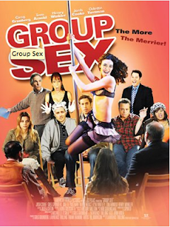 Group Sex +18 Erotik Konulu Sex Film