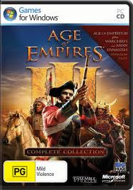 Age of Empires III,Complete Collection